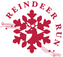 10th Annual Reindeer Run/Walk - Now Virtual!