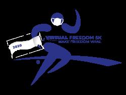 Virtual Freedom 5K - Make Freedom Viral