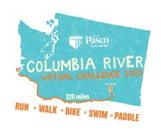 Columbia River Virtual Challenge
