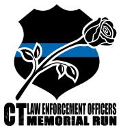 CT Law Enforcement Officers Memorial Run