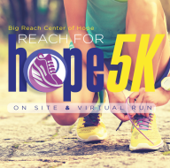 Reach for Hope 5K