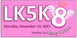 The 8th Annual Linda Kranias Memorial 5K, Inspired by Stacy Hobbs