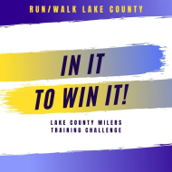 In It to Win It! Run Lake County