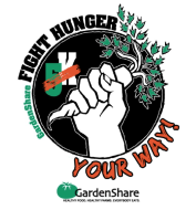 Fight Hunger YOUR Way