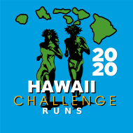 Hawaii Challenge Runs