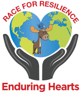 Enduring Hearts Race for Resilience