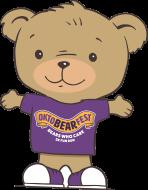 Bears Who Care OktoBEARfest Virtual Fun Run