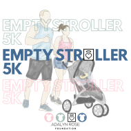 Adalyn Rose Foundation's Empty Stroller 5K