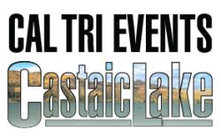 2021 Castaic Lake Triathlon