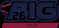 Big 26 Virtual Challenge