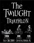 Nature Coast Twilight Triathlon