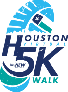 ReNew Houston Virtual 5k Walk