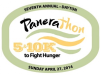 Panerathon Dayton 10K and 5K