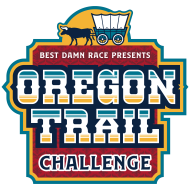 Oregon Trail Challenge
