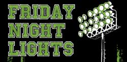 Friday Night Lights 2017
