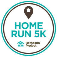 Bethesda Project's *Virtual* Home Run 5K