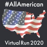 All-American Virtual Run
