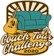 Couch Tour Challenge
