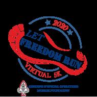 Let Freedom Run Virtual 5K