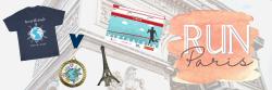 Run Paris 2021 Virtual Race