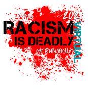 Racism Is Deadly 5k