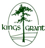 Kings Grant Pine Cone Gobbler 5k