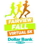 Fairview Fall Virtual 5K
