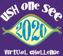 FREE Ush One See 20/20 Virtual Challenge