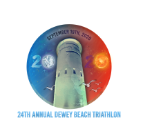 Dewey Beach Virtual Sprint Triathlon