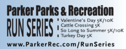 Parker Parks and Recreation So Long to Summer 5k with RNK Running & Walking