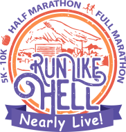 Run Like Hell - Nearly Live!