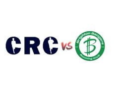 Cambridge Running Club vs. Brighton Bangers Dual Meet