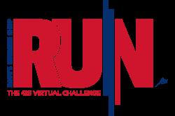 RUN THE 419 VIRTUAL CHALLENGE