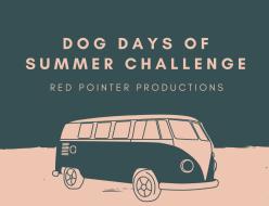 Dog Days of Summer Challenge
