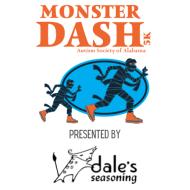 Autism Society of Alabama Monster Dash- Virtual 5K/ Walk
