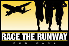 Race the Runway for CASA