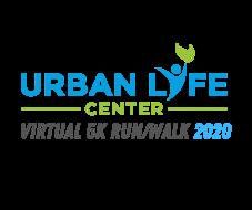 Urban Life Center Virtual 5K Run/Walk 2020
