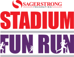 SAGERSTRONG Stadium Fun Run