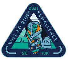 Will to Run Challenge
