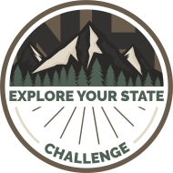 Explore Your State Challenge