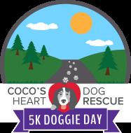 Coco's Heart Doggie Day 5K