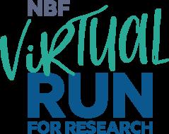 2021 NBF Virtual Run for Research 5K / 1-Mile Walk