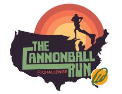 CannonBall Run Challenge