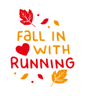Fall in Love with Running: Fleet Feet Poughkeepsie's Fall 2020 Accountability Challenge