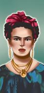 Frida 5k Virtual Walk/Run