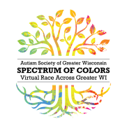 Spectrum of Colors Race Across Greater Wisconsin
