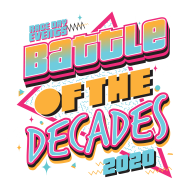 Battle of the Decades Challenge