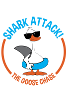 Shark Attack Virtual 4-Mile Race