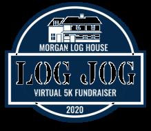 Morgan Log House Virtual Log Jog