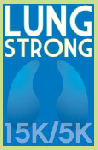 Lung Strong 15K/5K